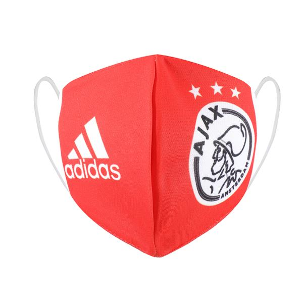 face masks ajax prima 2020-21