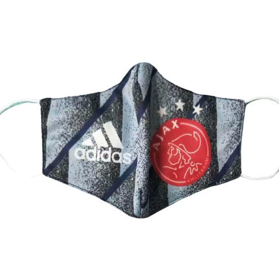 face masks ajax seconda 2021