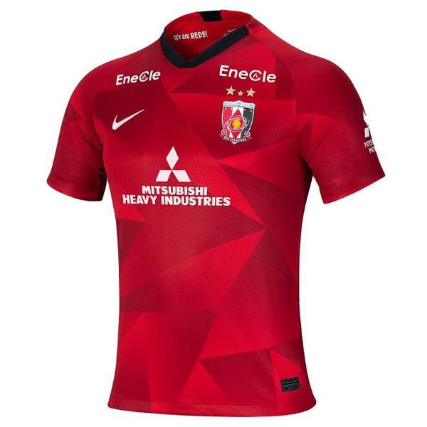 maglia urawa red diamonds gara prima 2020-2021